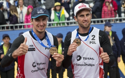 Fijalek/Prudel in pole position for #TorontoFinals